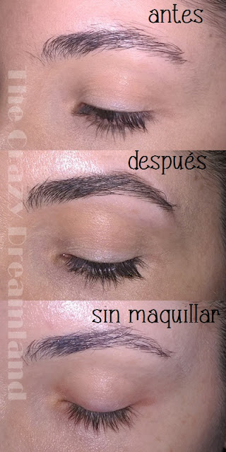 bar de cejas benefit