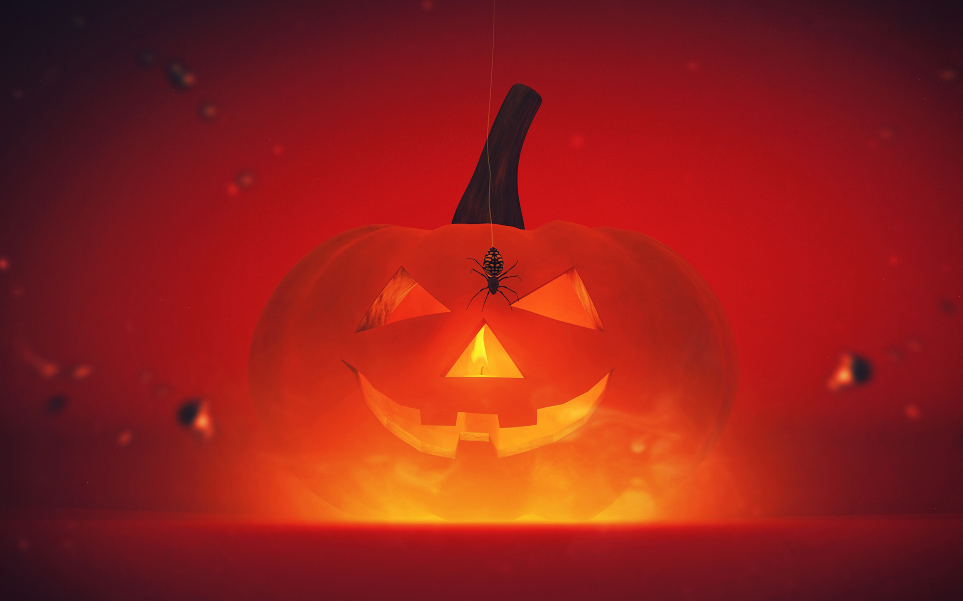 Halloween Jack O Lantern Wallpaper
