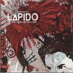 Los mejores discos de 2005 LAPIDO - En otro tiempo, en otro lugar
