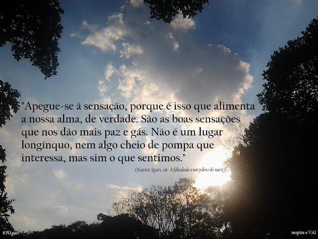 Foto particular - KRI: foto tirada no Parque da Luz