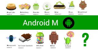 Cara update os android ke versi terbaru