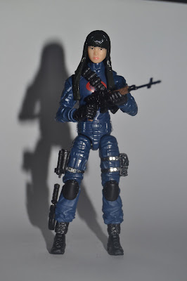custom Gi Joe