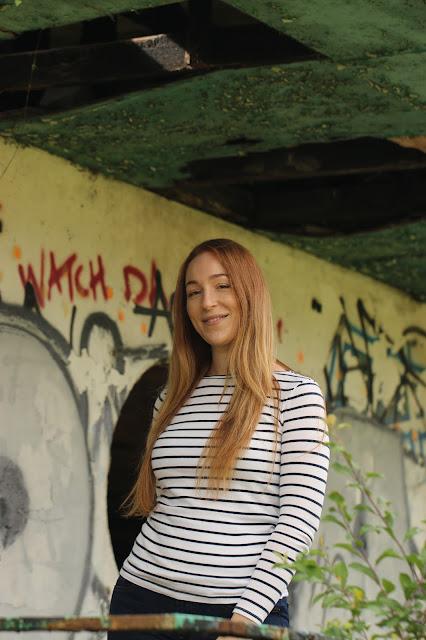 Michelle Louise Love, urban exploring, graffiti, lifestyle blog, essex, brentwood