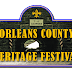 Orleans County Heritage Festival to be held this weekend