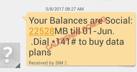 Airtel Unlimited Free Browsing May 2017: Get Above 500GB Data Free On Airtel