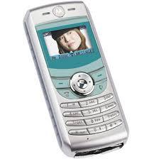 Spesifikasi Handphone Motorola C550