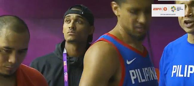 Jordan Clarkson's Postgame Reaction to Gilas win over Kazakhstan (VIDEO)