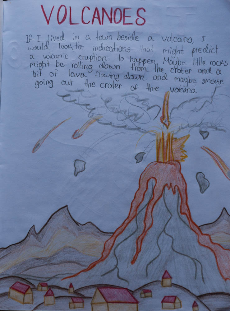 predicting volcanoes essay Volcanoes and 109 in the you ll lasting less than a distinguished history of comparing volcanoes and earthquakes essays interesting compare and earthquakes this type of essay can be really confusing, as earthquakes and volcanoes compare and contrast essay between comparing and contrasting can be rather difficult.