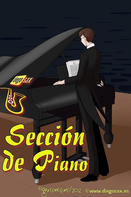 Partituras Mil Partitura Colección de partituras de piano fáciles e intermedio Partituras de Piano principiantes en diegosax Partituras de Piano principiantes en diegosax