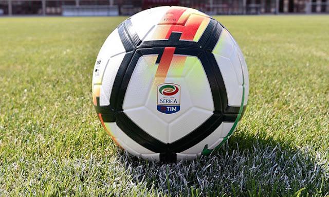 Ini Hasil Lengkap Pertandingan Liga Italia Pekan Ke 30