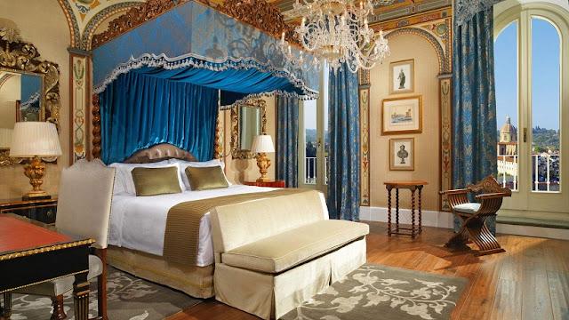 Hotel The St. Regis Florence em Florença