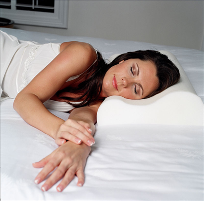 NHWC Media Blog: How To Choose The Right Pillow
