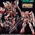 P-Bandai: RG 1/144 Gundam Exia Trans-Am Mode - Promo Images + Release Info