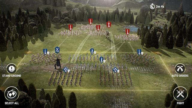 Screenshot Download Dawn of Titans