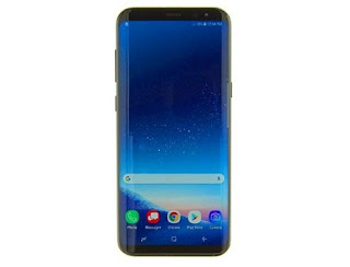 Stock Rom Firmware Samsung Galaxy S8 SM-G950F Android 9.0 Pie DBT Germany Download