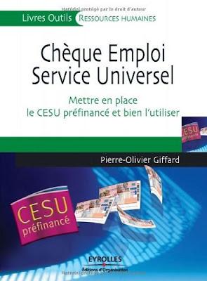 Télécharger Livre Gratuit Chèque Emploi Service Universel pdf