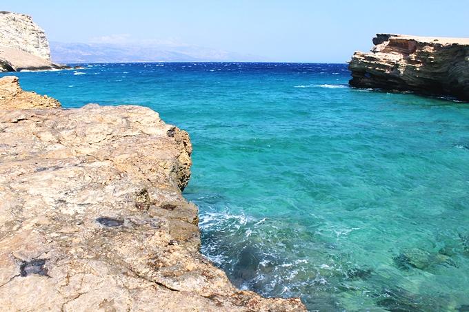 Ksilobatis zaliv na Kufonisiji