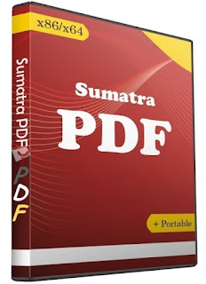 برنامج, Sumatra ,PDF, قارء, ملفات, PDF, اخر, اصدار