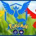 Cara Mengganti Team Pokemon Go Menjadi Mystic, Valor, ataupun Instinct