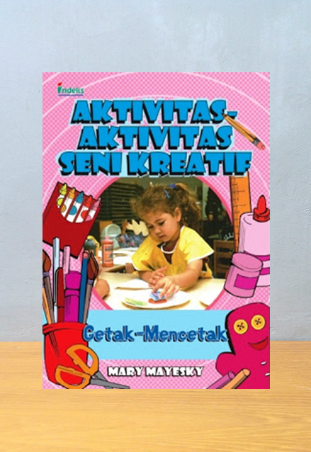 AKTIVITAS AKTIVITAS SENI KRETIF BONEKA BONEKA, Mary Mayesky