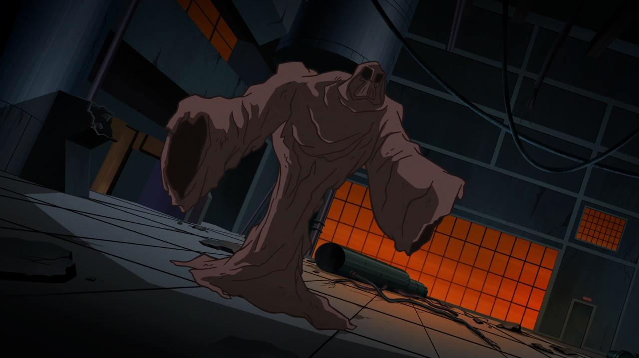 ¡Scooby-doo! y el Intrépido Batman (2018) 720p Latino – Ingles captura 4