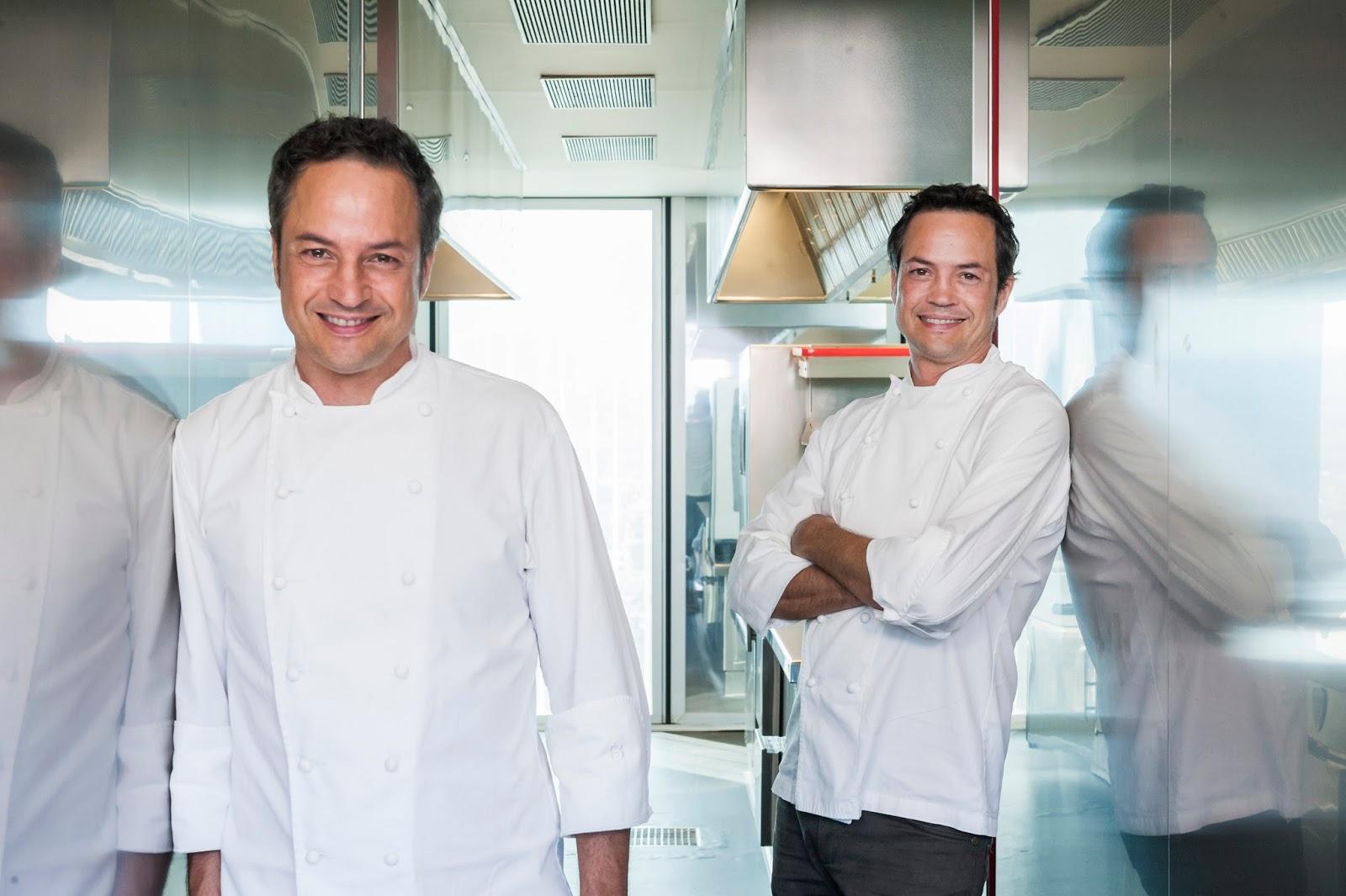 Los Hermanos Torres tendrn nuevo programa de gastronoma