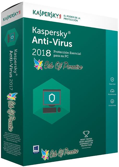 download kaspersky antivirus 2018 free
