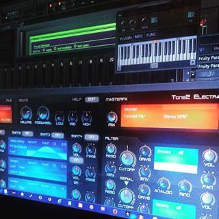 J  Garcia - Verdugo - Producción Musical e Ingeniería de