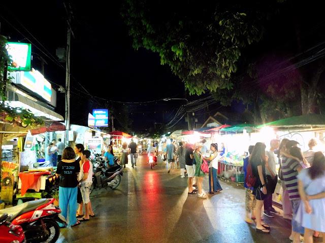 mercado pai tailandia