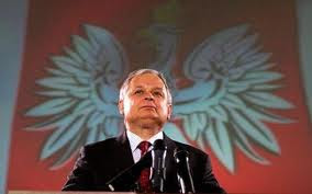 Polish President Lech Kaczynski - Famous Polish Quotation