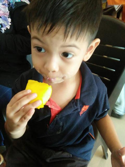 Merasai Sendiri Keenakan Pulut Durian Viral Di Milla Hana Pulut Kedah, Pulut Durian Viral, Milla Hana Pulut Kedah, pulut kedah, pulut viral,