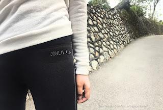 Jonlivia Hotpants Malaysia
