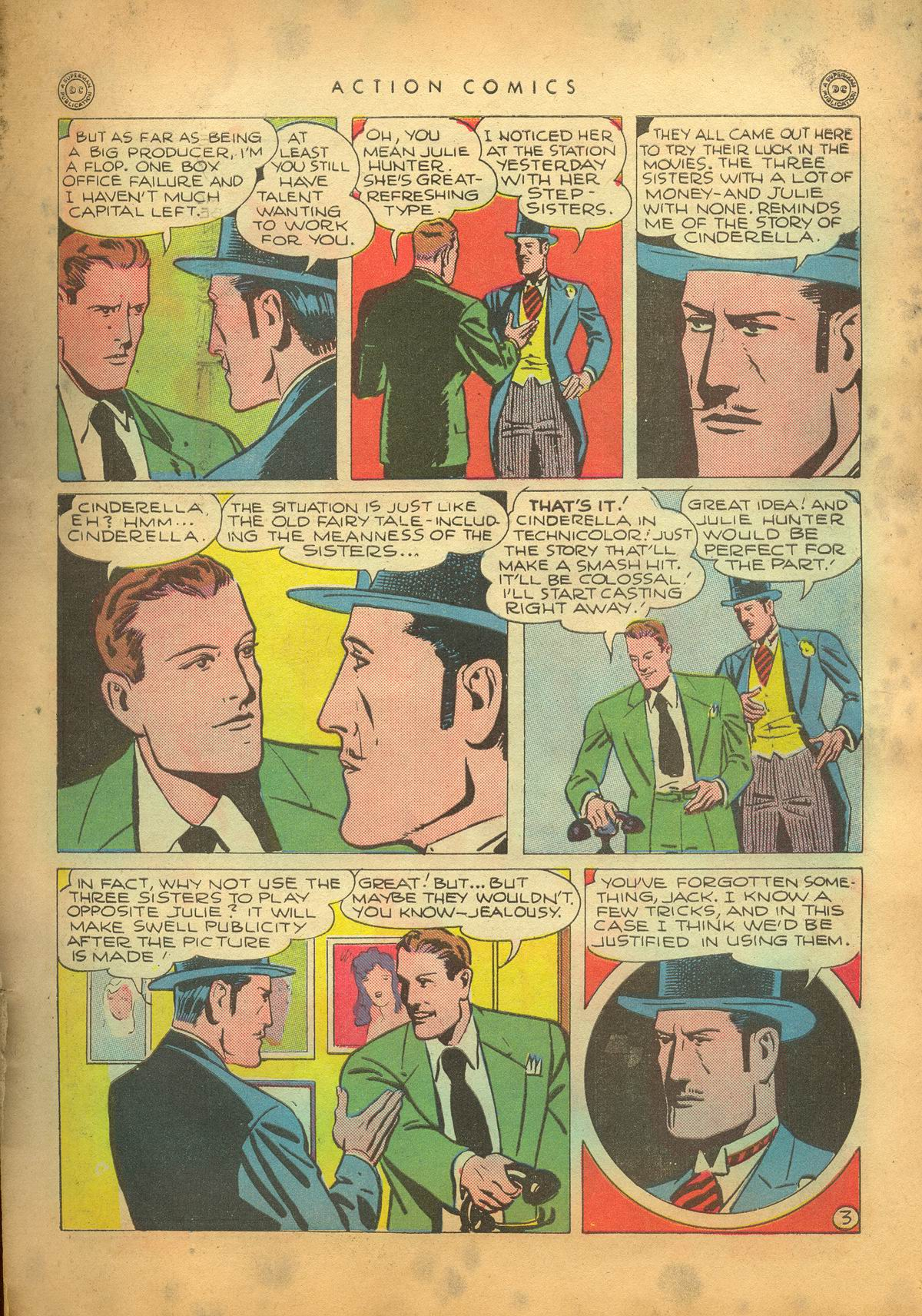 Action Comics (1938) 95 Page 45