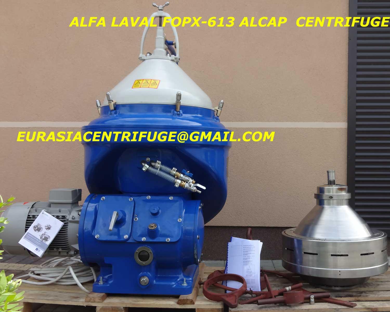 Alfa laval marine separator Thermagent Active - Промывка теплообменников Оренбург