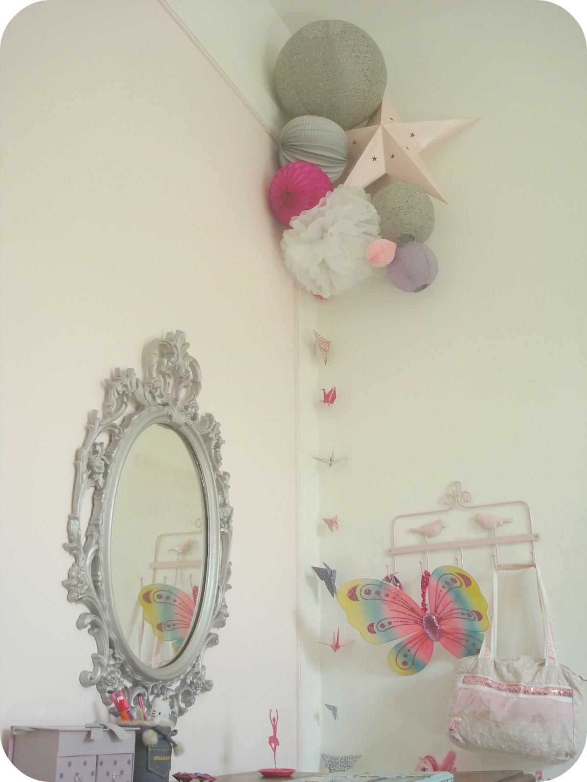 Miroir Pour Chambre Fille
