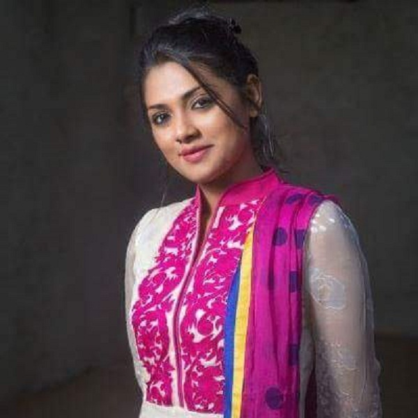 Nusrat Imrose Tisha Sexy Photos