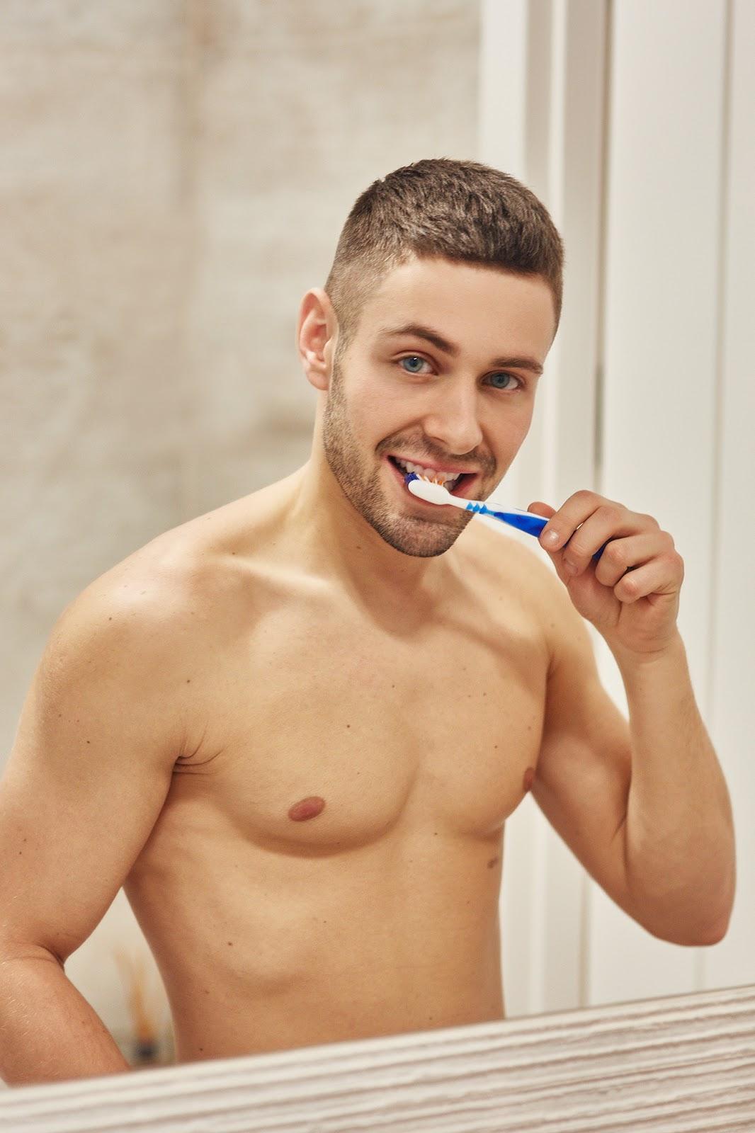 Jordan Advanced - nowe oblicze szczoteczki do zębów