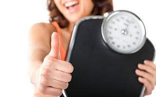 Perder peso con dieta