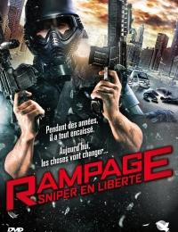 Rampage: Capital Punishment | Bmovies