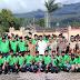 Bupati Gusmal Lepas Kontingen Kabupaten Solok Ikuti Porprov XIV Sumbar di Padang