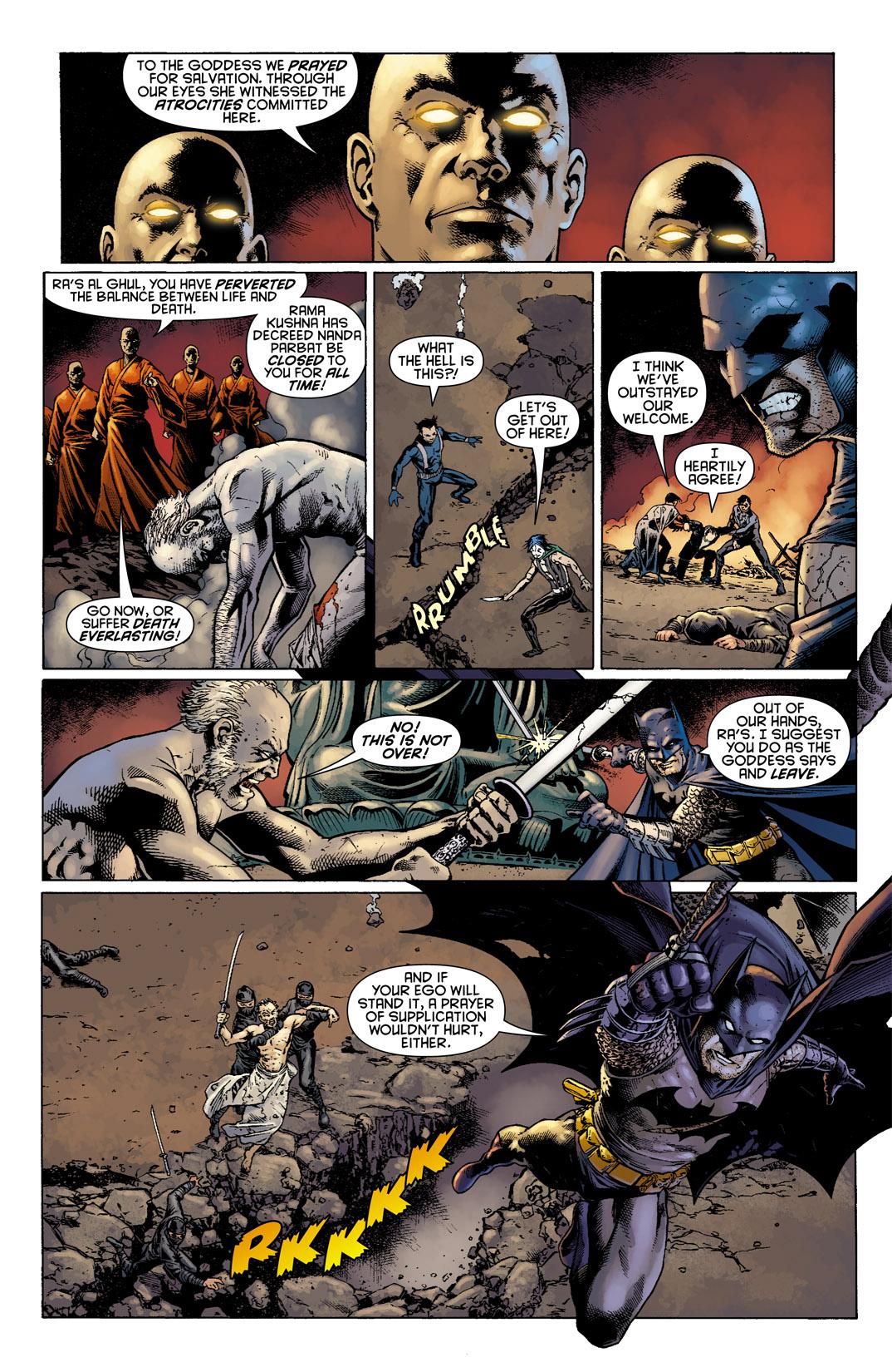 Detective Comics (1937) 839 Page 19