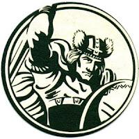 lāčplēsis, bearslayer, latvian folklore, latvian mythology, latviešu folklora, latviešu mitoloģija, capital r, 2018, drawing
