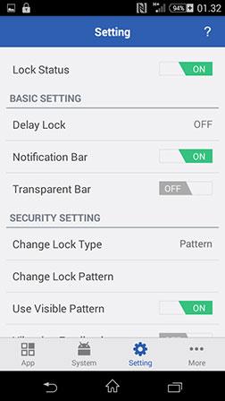 smart applock pro apk terbaru gratis