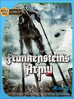 El Ejército De Frankenstein 2013 HD [1080p] Latino [Mega] dizonHD