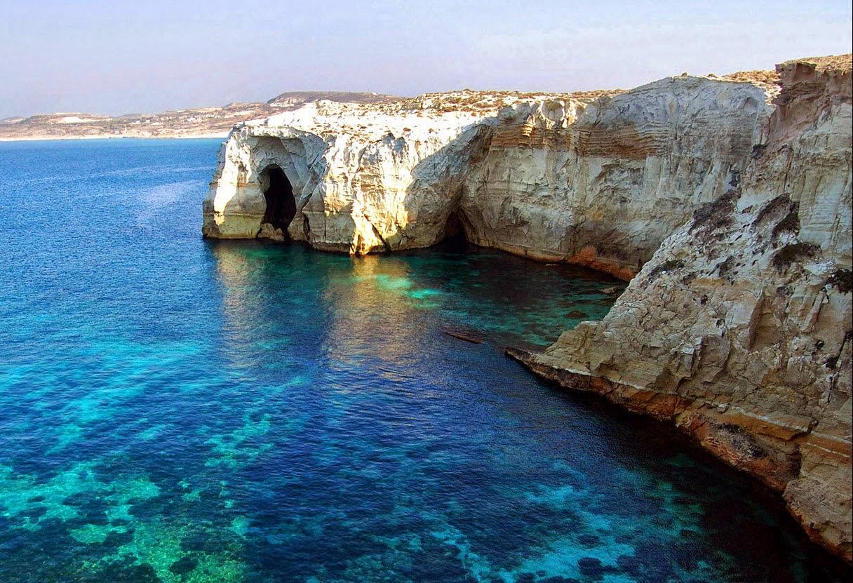 Эгейское-Море