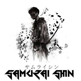 Samurai Shin