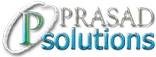 Prasad Solutions Pvt. Ltd.