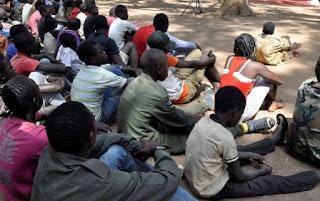 Liberan a 300 niños soldados en Sudán del Sur