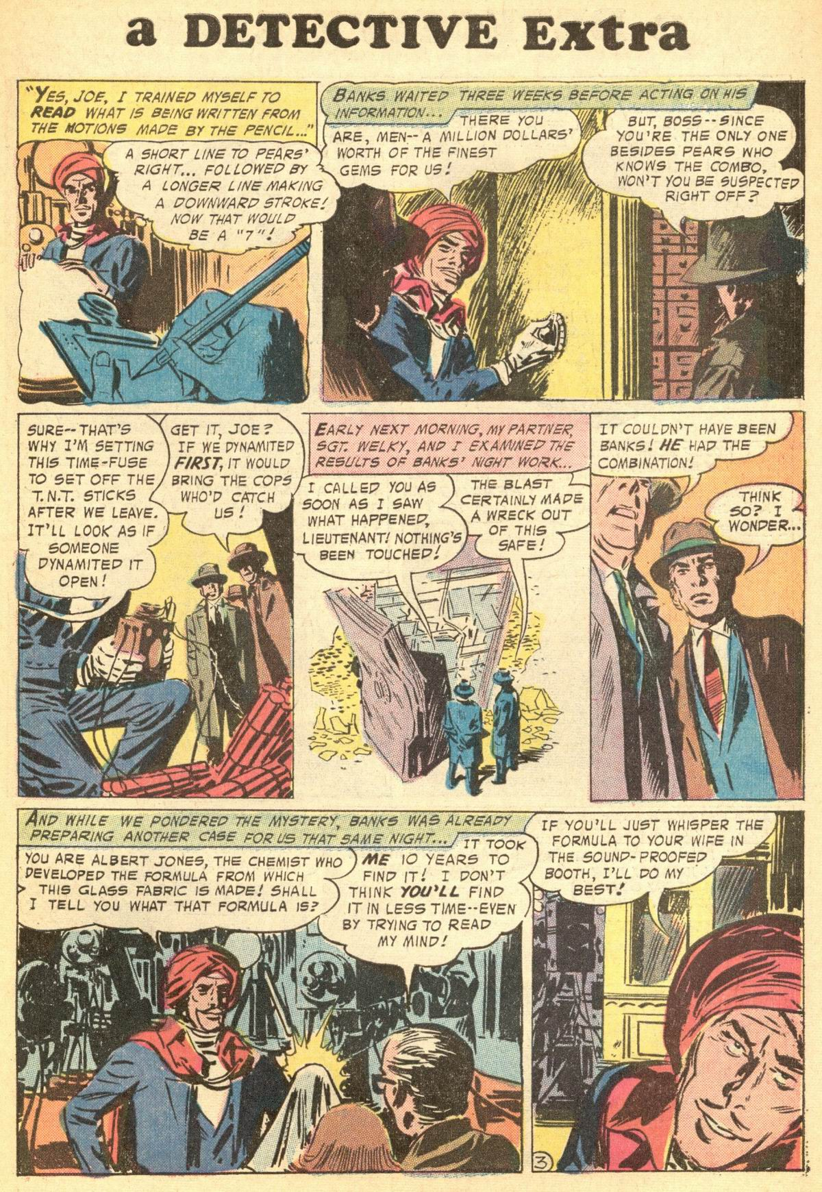 Detective Comics (1937) 420 Page 44