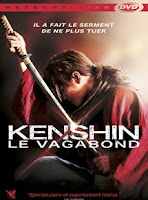 Streaming VF KENSHIN LE VAGABOND
